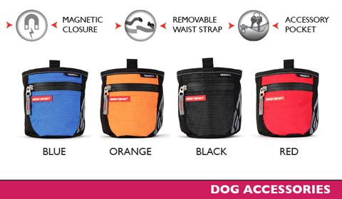 Dog Training Treat Bags Australia