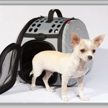 Small dog pet carriers category picture