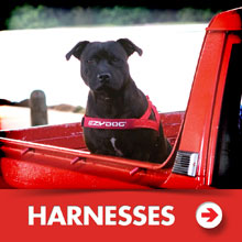 Dog Harnesses Category Picture