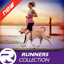 Runners Collection Leashes