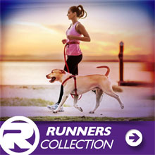 EzyDog Runners Collection Dog Leash Category Image