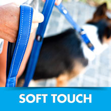 Soft Touch Leashes