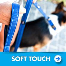 EzyDog Soft Touch Dog Leash Category Image