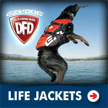 Dog Life Jackets Category Picture
